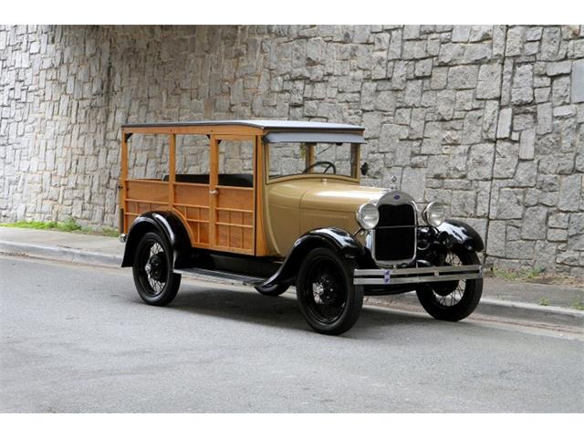 Picture of '29 Model A - PKYT