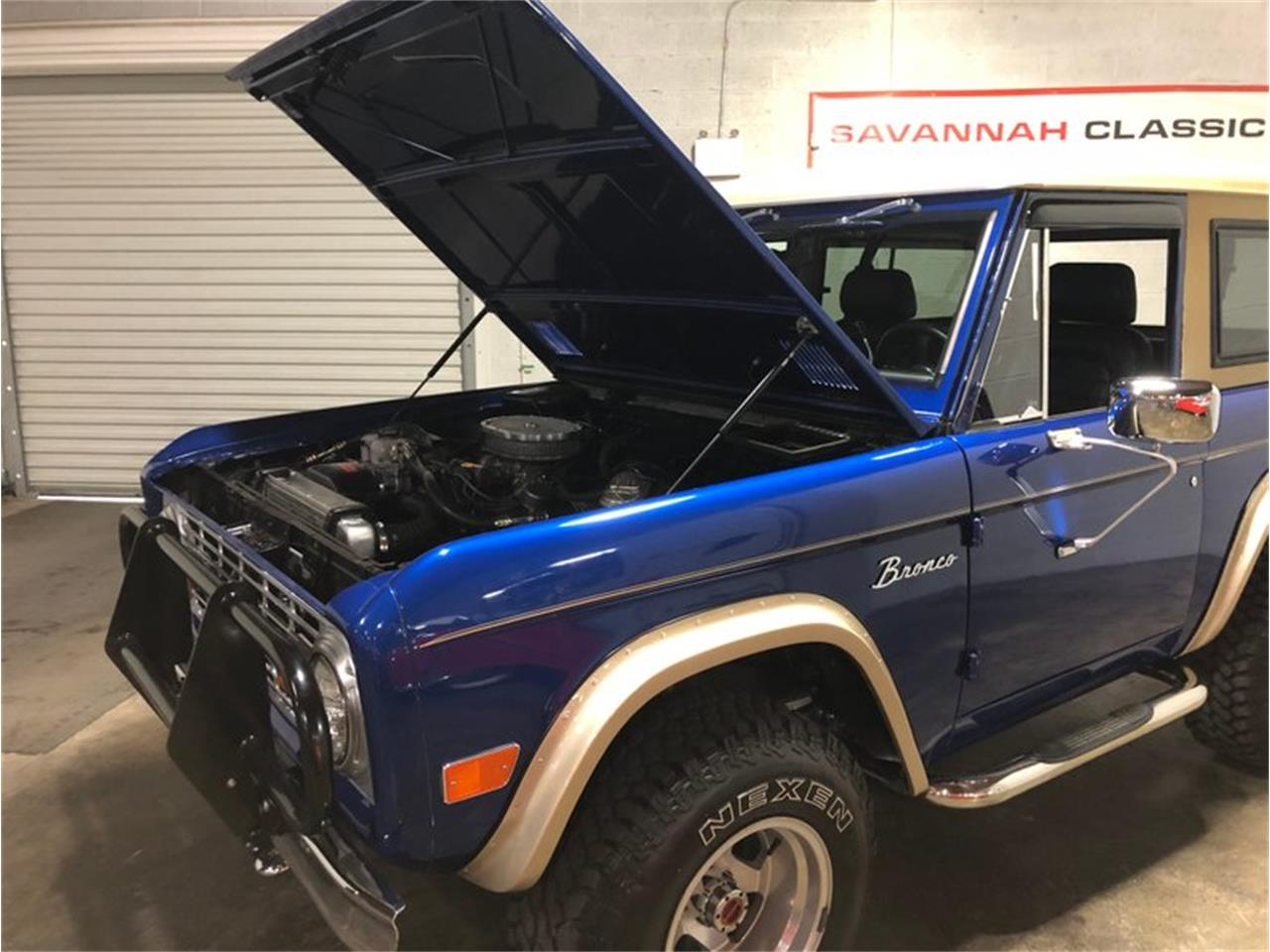 Large Picture of '77 Bronco - PKYU