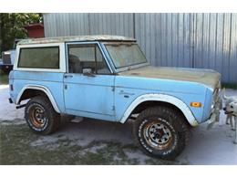 Picture of '77 Bronco - PKYU
