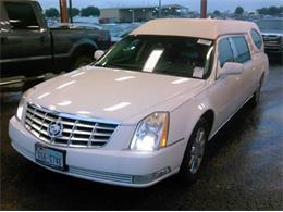 Picture of '11 Hearse - PKYX