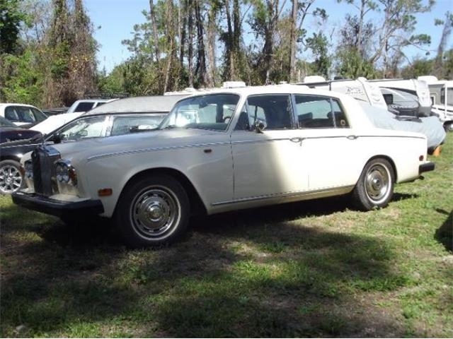 Picture of '74 Silver Shadow - PKYZ