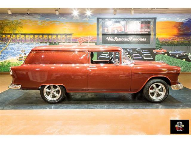 Picture of '55 Sedan Delivery - PKZ5