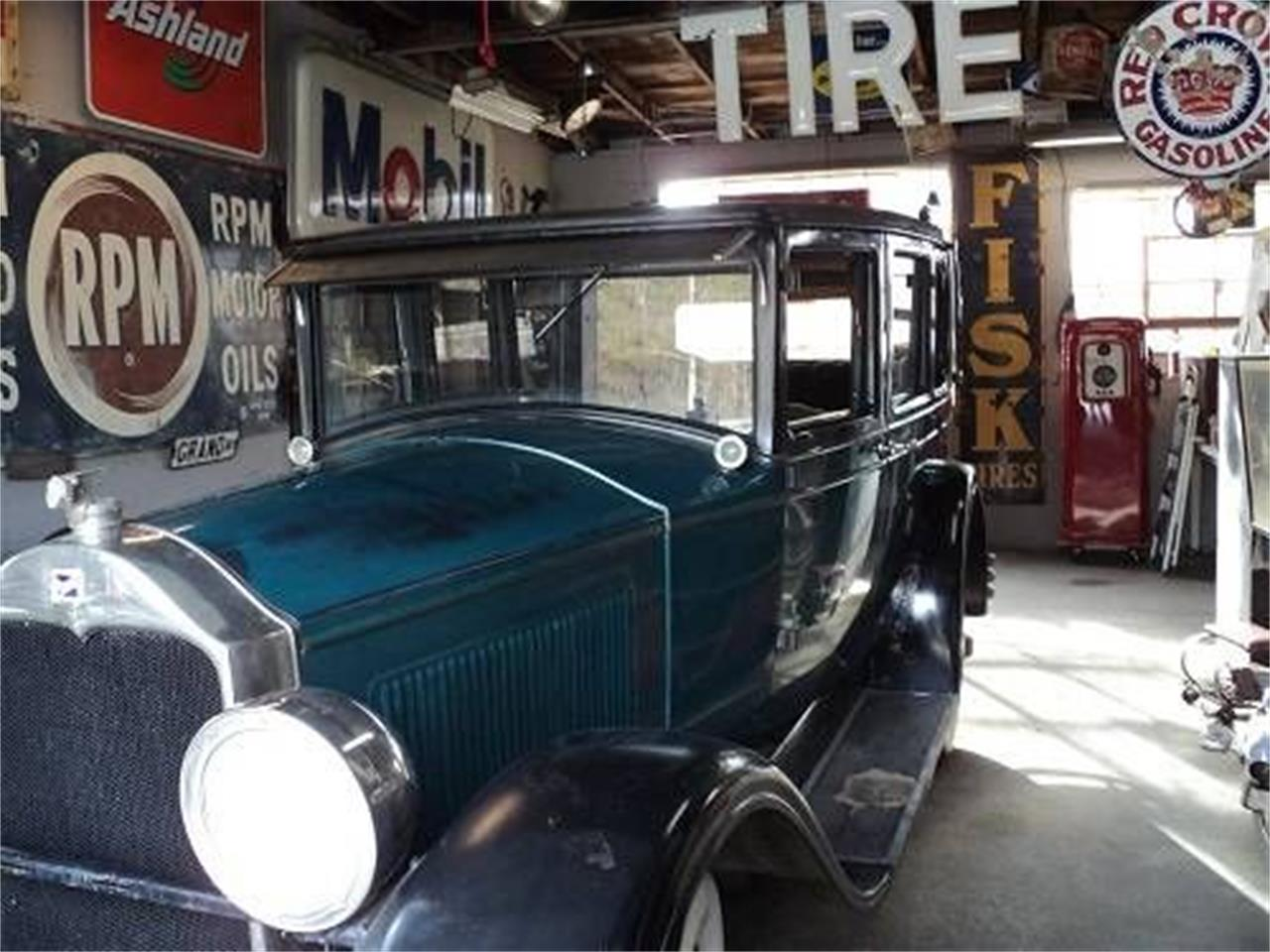 Large Picture of 1928 Buick Master - $26,995.00 Offered by Classic Car Deals - PKZK