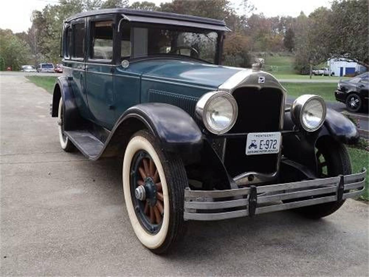 Large Picture of 1928 Master located in Cadillac Michigan - PKZK