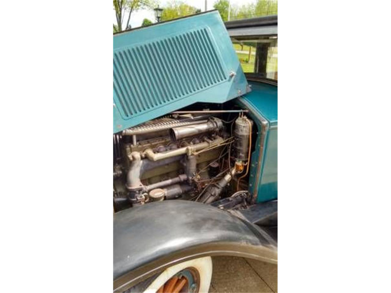 Large Picture of Classic '28 Master located in Cadillac Michigan - $26,995.00 Offered by Classic Car Deals - PKZK