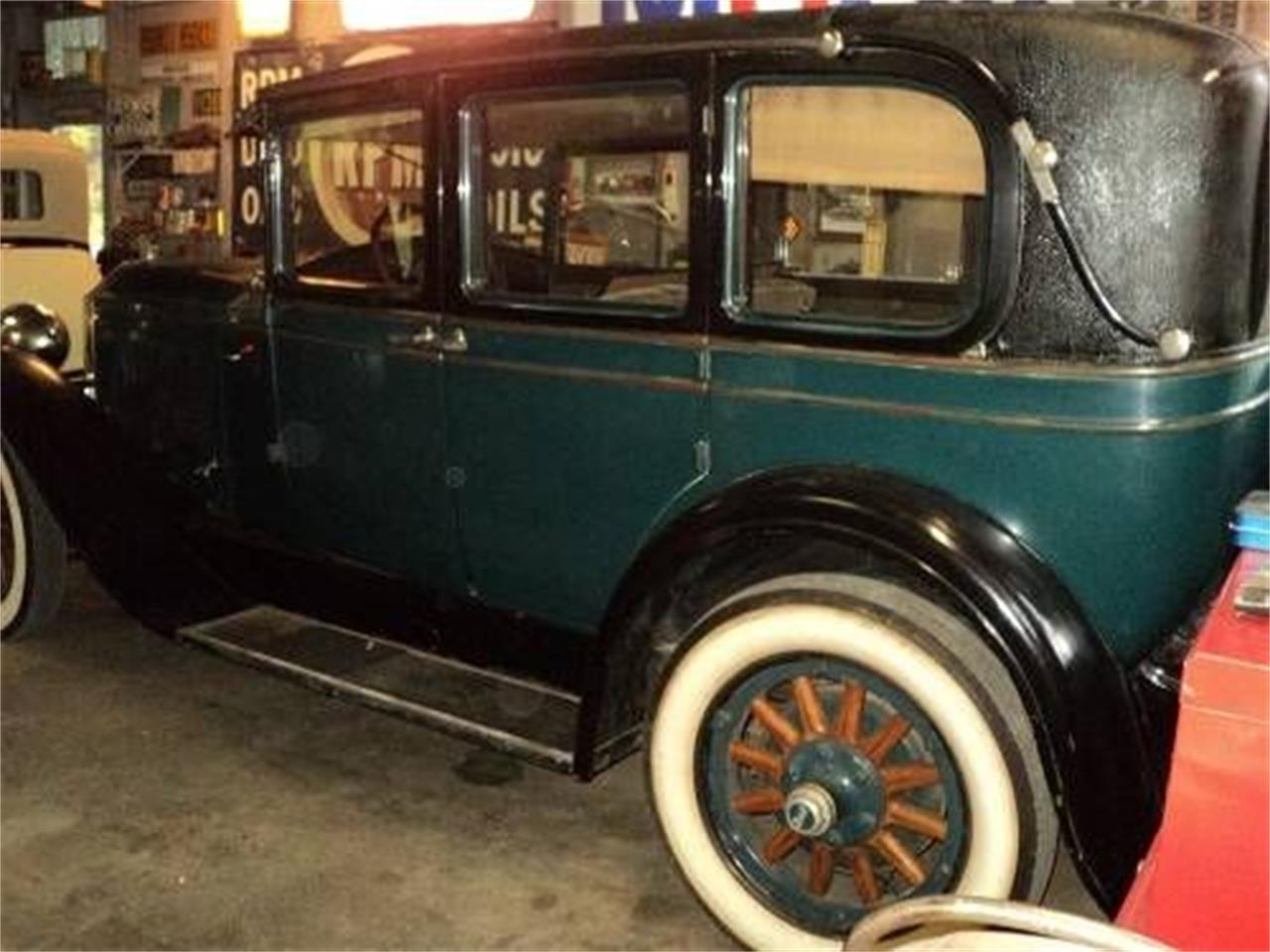 Large Picture of 1928 Master located in Michigan - $26,995.00 - PKZK
