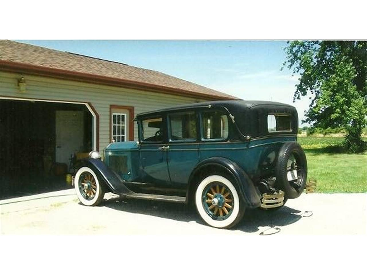 Large Picture of 1928 Master - $26,995.00 - PKZK
