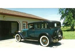Picture of 1928 Master located in Michigan - $26,995.00 Offered by Classic Car Deals - PKZK