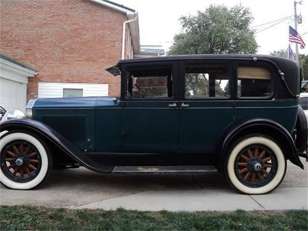Large Picture of Classic '28 Buick Master Offered by Classic Car Deals - PKZK