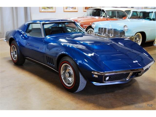 Picture of '68 Corvette - PKZO