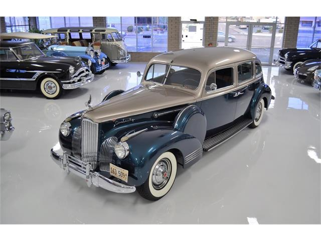 Picture of Classic 1941 Super Eight located in Arizona - $49,800.00 - PIHM