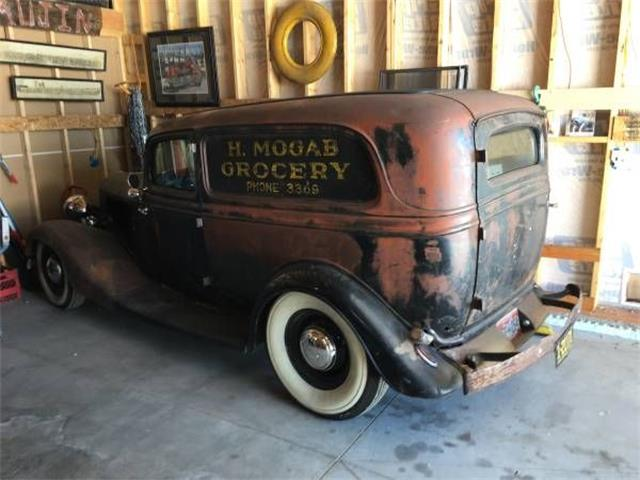 Picture of '34 Sedan Delivery - PL05