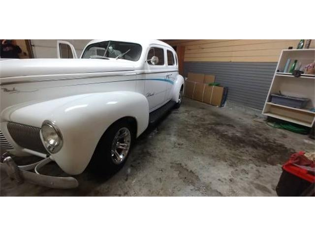 Picture of Classic '40 Nash 4-Dr Sedan located in Michigan - $16,995.00 Offered by  - PL0C