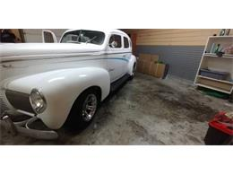 Picture of 1940 Nash 4-Dr Sedan located in Michigan Offered by Classic Car Deals - PL0C