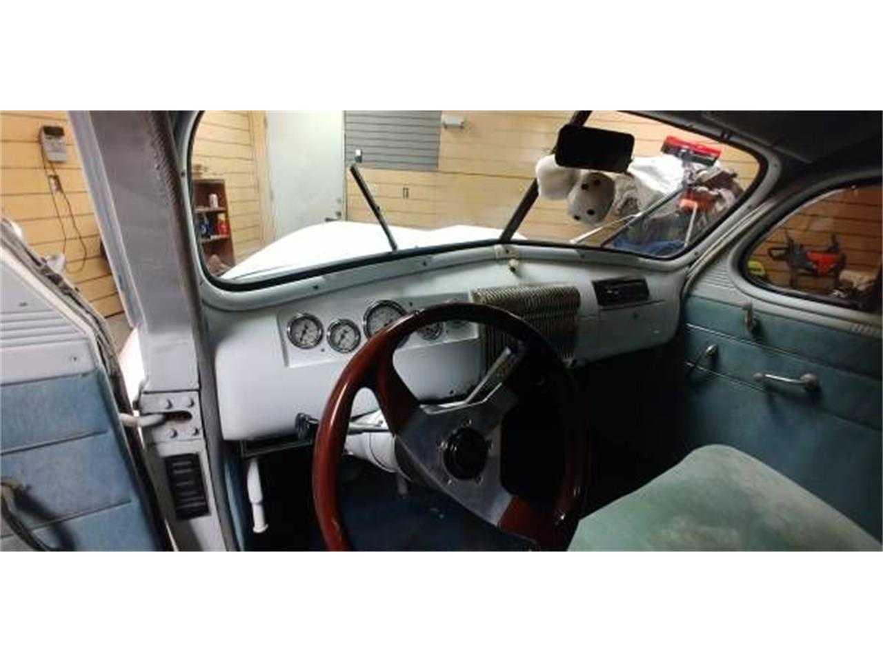 Large Picture of Classic '40 4-Dr Sedan located in Michigan - $16,995.00 Offered by Classic Car Deals - PL0C