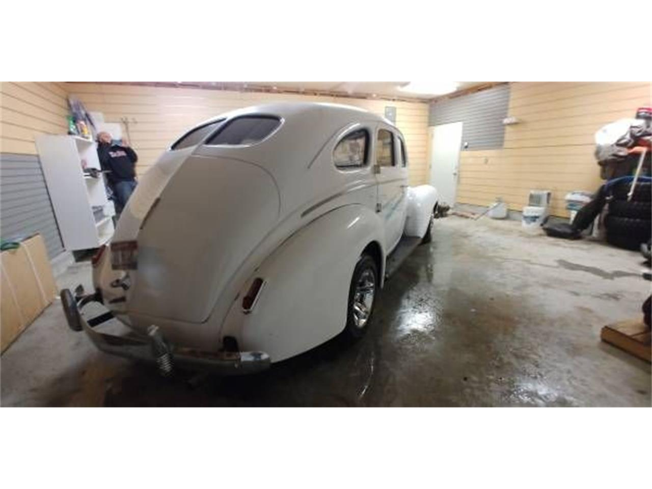 Large Picture of 1940 Nash 4-Dr Sedan - $16,995.00 Offered by Classic Car Deals - PL0C