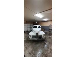 Picture of Classic 1940 4-Dr Sedan - $16,995.00 - PL0C