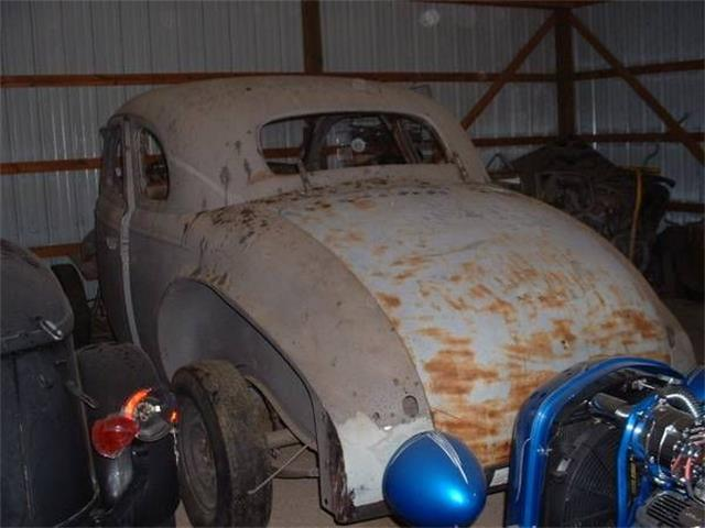 Picture of '40 Coupe - PL0F