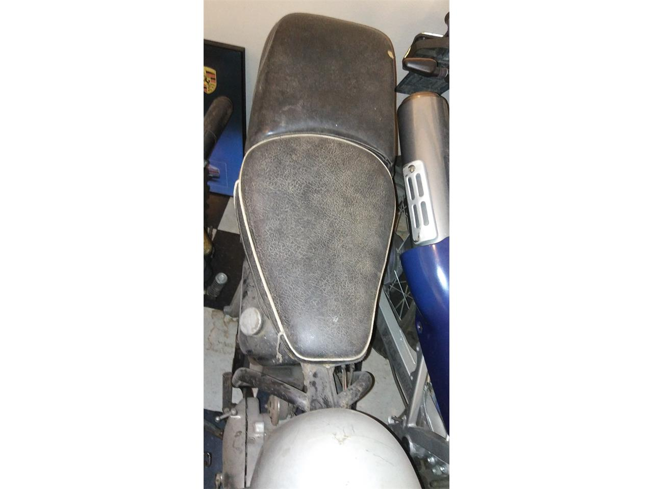 Large Picture of '65 Motorcycle - PL14