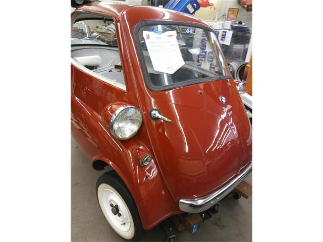 Picture of '58 Isetta - PL1A