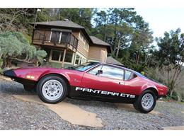 Picture of '74 Pantera - PL1F