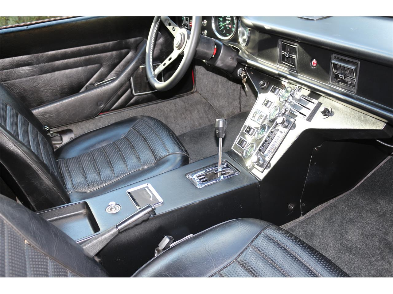 Large Picture of '74 Pantera - PL1F