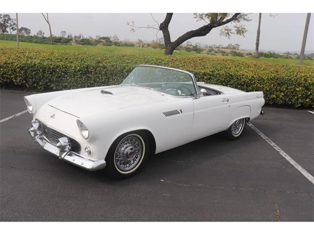 Picture of Classic '55 Thunderbird located in California - PL1M