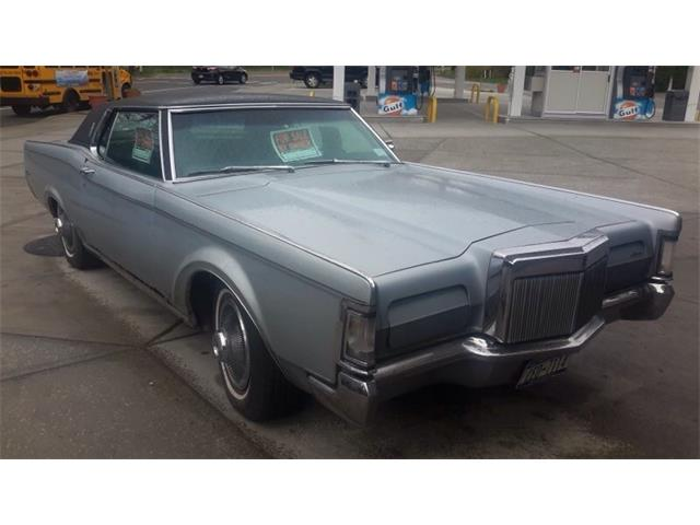 Picture of '69 Continental Mark III - PL23