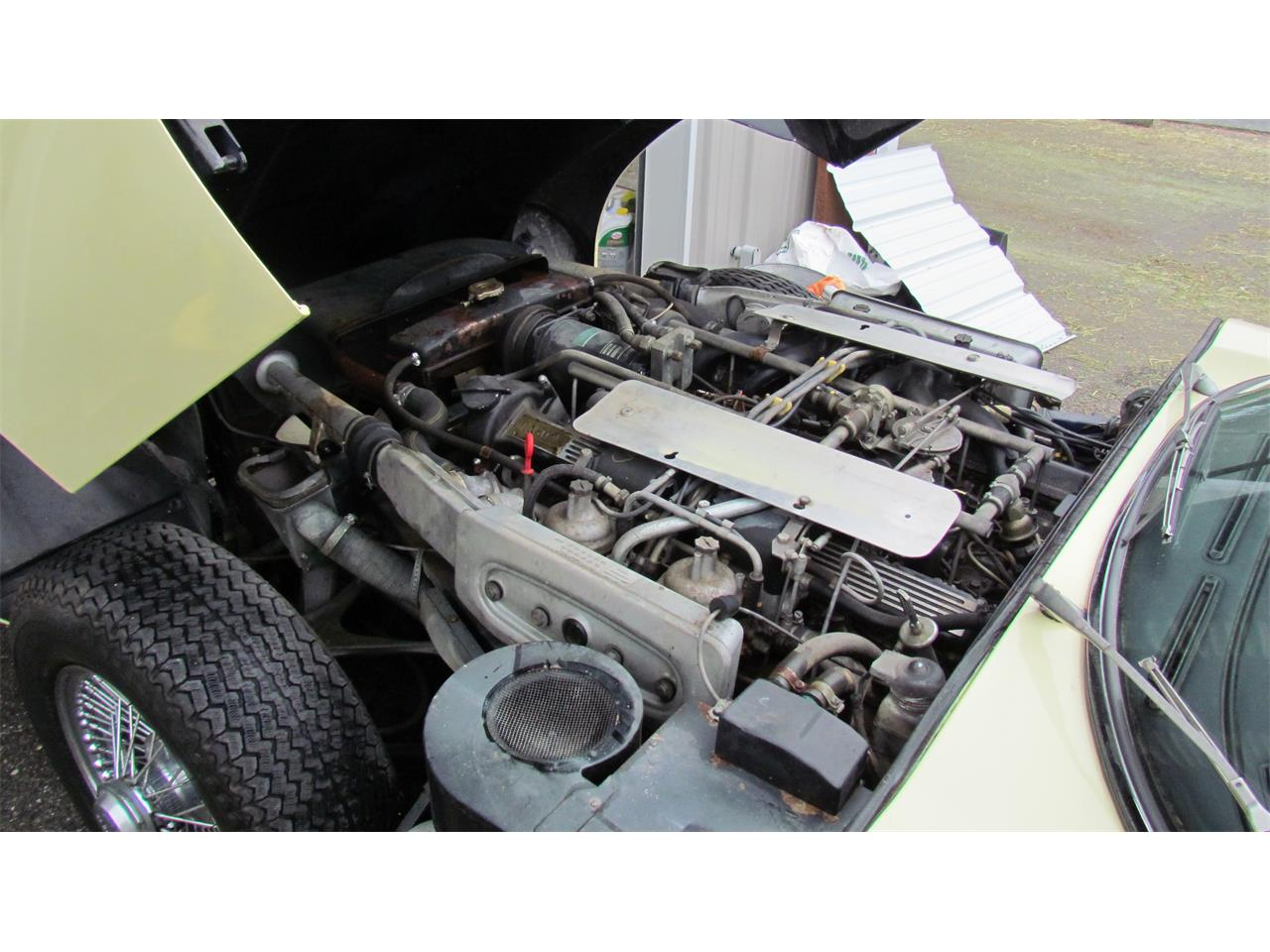 Large Picture of '73 XKE - PL29