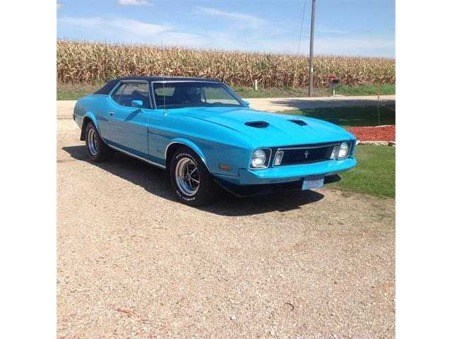 Picture of '73 Mustang - PL2B