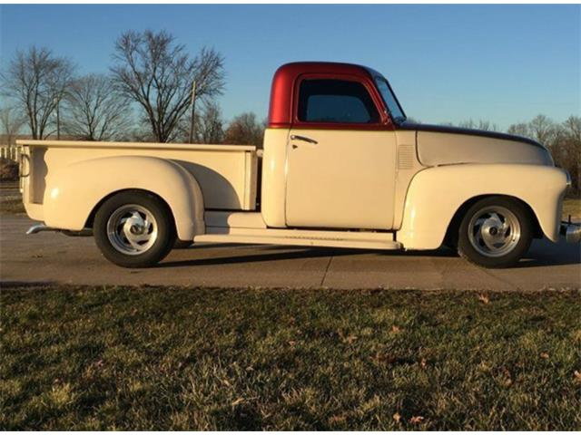 Picture of '50 Pickup - PL2C