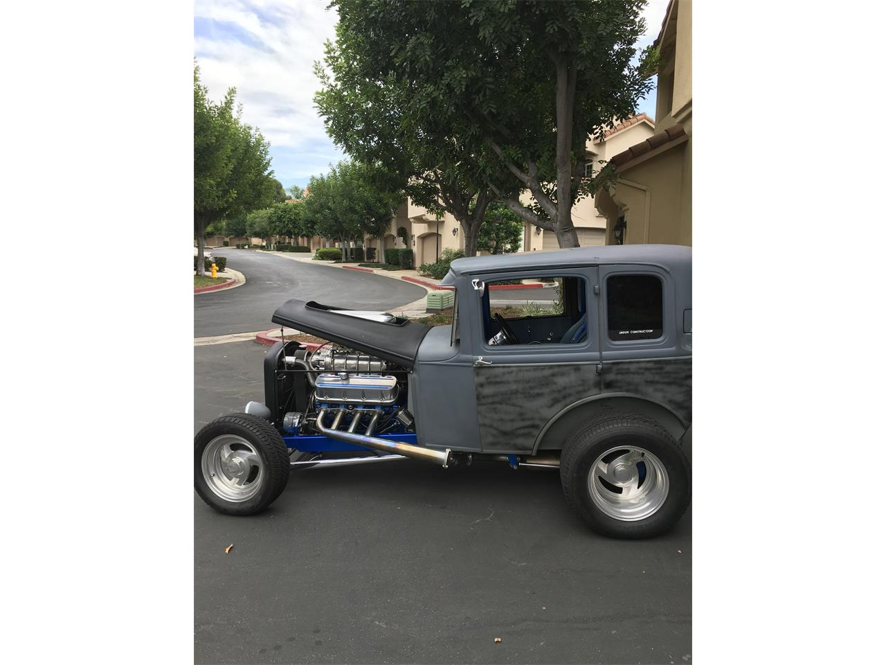 Large Picture of Classic '32 Ford Coupe located in San Pedro  California - $28,000.00 Offered by a Private Seller - PL2H