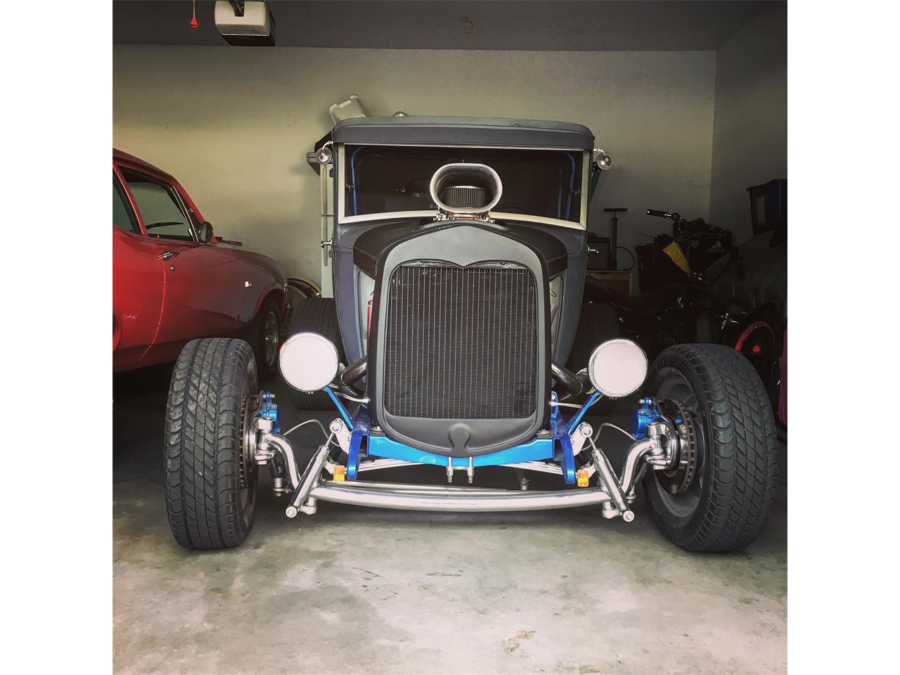 Large Picture of '32 Ford Coupe - PL2H