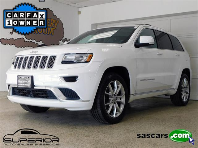 Picture of '15 Grand Cherokee - PL2Z