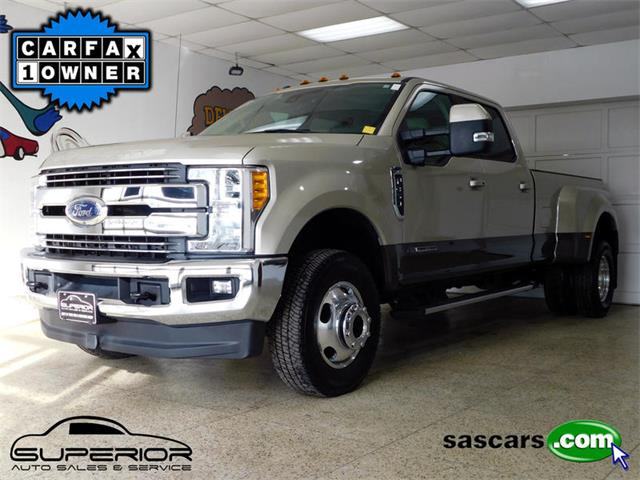 Picture of 2017 Ford F350 - $62,911.00 - PL31
