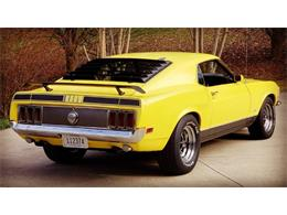 Picture of '70 Mustang - PL3A