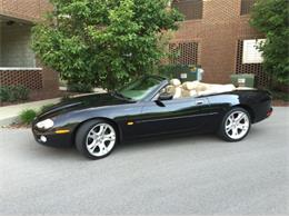 Picture of '03 XK8 - $18,995.00 Offered by Classic Car Deals - PL3C