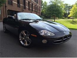 Picture of 2003 XK8 located in Cadillac Michigan - $18,995.00 - PL3C