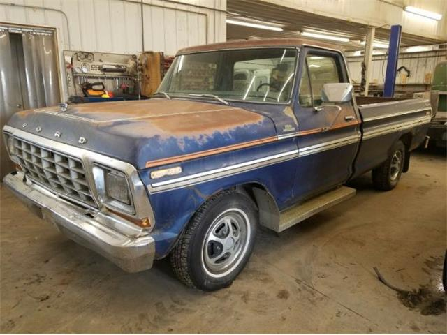 Picture of '79 F100 - PL3L