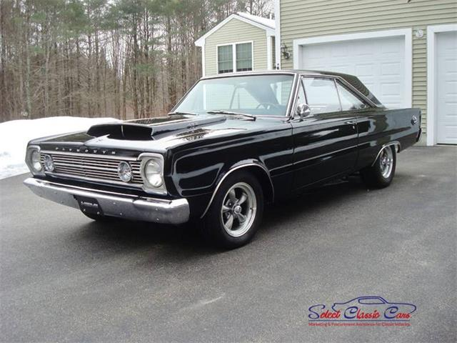 Picture of '66 Belvedere - PL3T