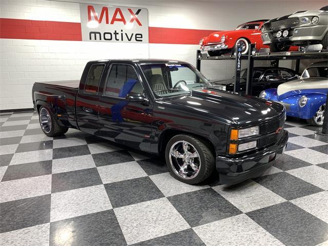 Picture of '92 Chevrolet Silverado located in Pittsburgh Pennsylvania - $28,800.00 - PL47