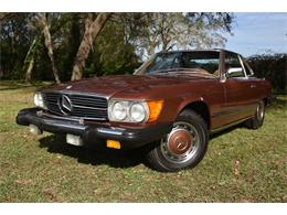 Picture of '77 450SL - PL49
