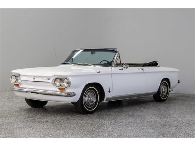 Picture of '63 Corvair - PL4P