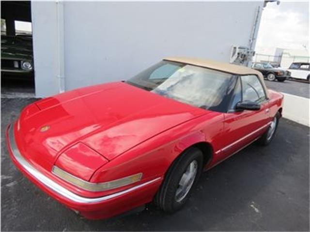Picture of '90 Buick Reatta - PL4X