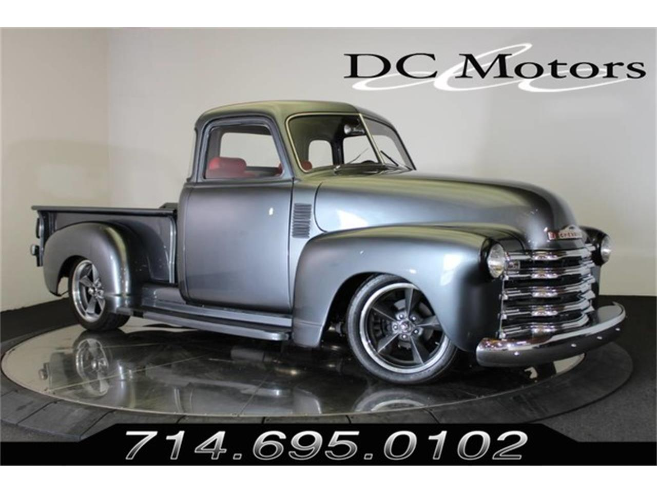 Large Picture of '47 Pickup - PL52