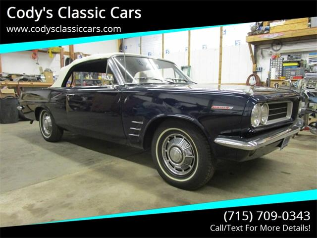 Picture of Classic 1963 LeMans - $24,900.00 Offered by  - PL5C