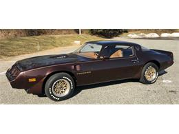 Picture of '79 Firebird Trans Am - PL5L
