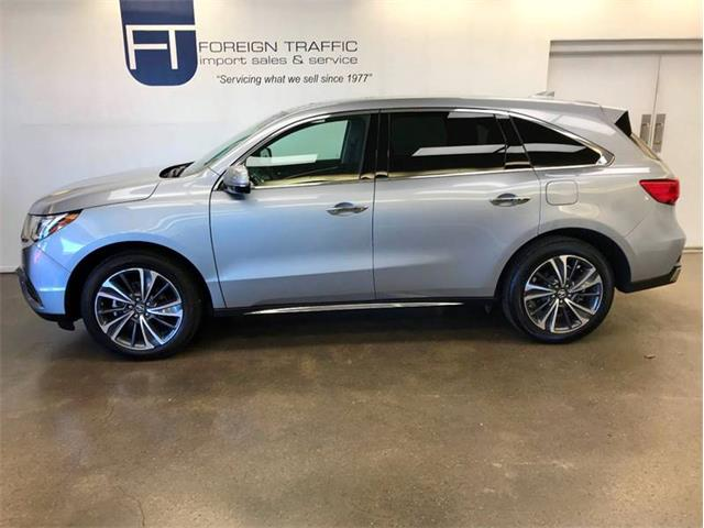 Picture of '19 MDX - PL5T