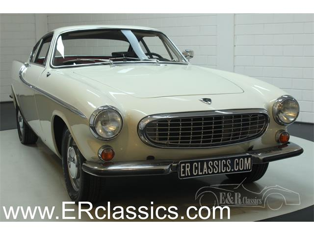 Picture of Classic 1966 P1800S - $45,250.00 Offered by  - PII8