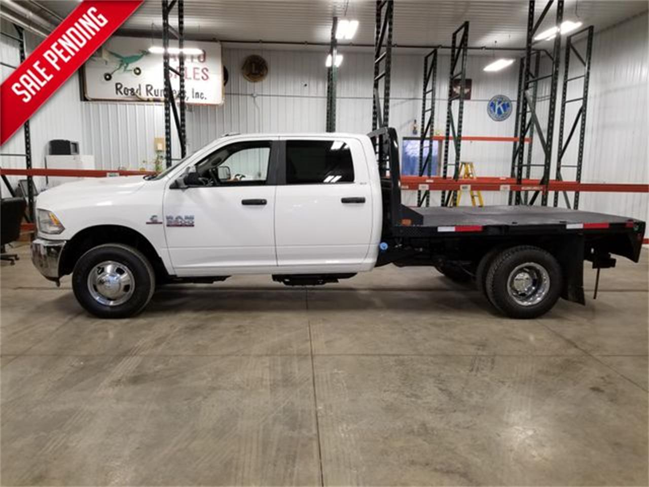 2017 Dodge 3500 >> For Sale 2017 Dodge Ram 3500 In Upper Sandusky Ohio